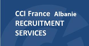 recrutement chambre de commerce recrutement services cci albanie