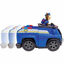 paw patrol play vehicles