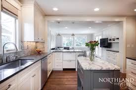 Kitchen Designers Portland Oregon Alameda Allstar Northland Design U0026 Build
