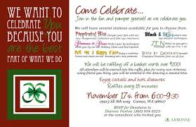 office holiday party invitation wording cimvitation
