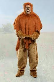 Cowardly Lion Costume Wonderful Wizard Of Oz Costumes Halloweencostumes Com