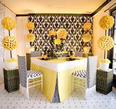 gold polka dot table cover orange yellow wildflower linen