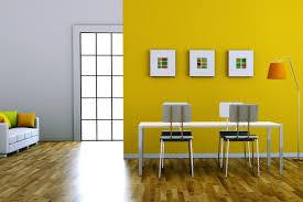 pareti sala da pranzo pareti colorate idee per tutte le stanze