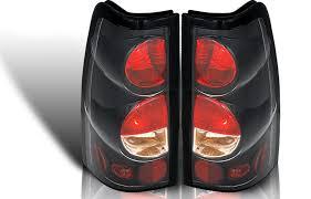 2004 silverado led tail lights silverado upgrades chevrolet silverado accessories