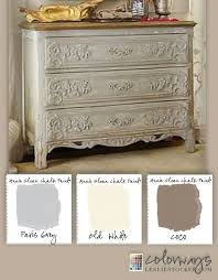 roccoco chest diy pinterest rococo paris grey and soft