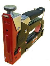 Staple Gun Upholstery Super Upholstery Staple Gun Tf3683 Hand Upholstery Staple Guns