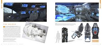the art and making of alien covenant simon ward 9781785653810