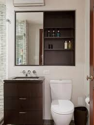 small bathroom cabinet ideas small bathroom cabinet with mirror impressive concept curtain at