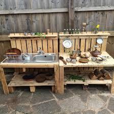diy outdoor kitchen cabinets pretty outdoor kitchen cabinets diy diy wood pallet sink 28770 home