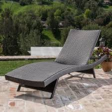 Patio Lounge Chairs Outdoor Lounge Chairs You Ll Wayfair