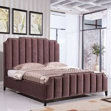 Leather Upholstered Bed Leather Upholstered Beds Picture More Detailed Picture About