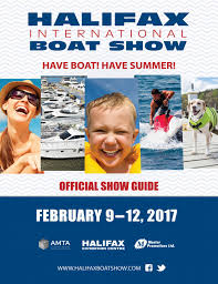 halifax international boat show 2017 by metro guide publishing issuu