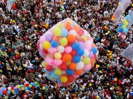 breathtaking photos of eid celebrations around the world