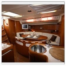 Small Boat Interior Design Ideas 39 Best Boat Interiors Images On Pinterest Sailboat Interior