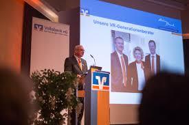 Volksbank Bad Rothenfelde Volksbank Forum Mit Prof Dr Bernd Raffelhüschen U2013 Volksbank Eg Blog