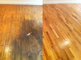Refinished Hardwood Floors Before And After Hardwood Floors Before And After Monmouth County Nj Melo Floors