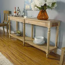 Sofa Table Contemporary by Everett Foyer Table World Market