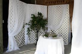 wedding backdrop lattice lattice wedding backdrops search wedding ideas