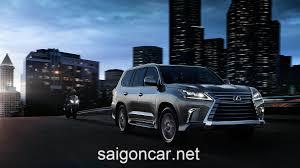 xe lexus 570 giá xe lexus lx 570 2018 ưu đãi lớn quà tặng cực giá trị