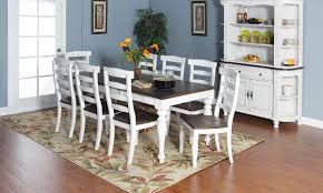 eastern shore dining set haynes furniture virginia u0027s furniture