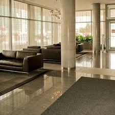 Tile Area Rug Lobby Corridor Area Rug And Porcelain Tile