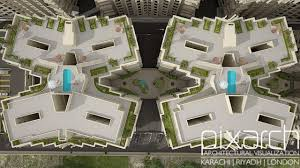pixarch architectural visualization linkedin
