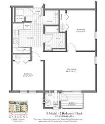 10x10 Kitchen Floor Plans by Floor Plans