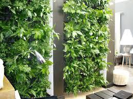 best of awasome vertical garden design ideas with standing lamp in