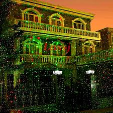 outdoor elf light laser projector christmas christmas projection lights laser light decoration new