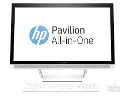 ordinateur de bureau hp pas cher ordinateur de bureau pas chere pc bureau hp 27 a104nf pas cher