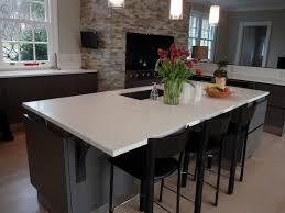 kitchen marvelous cement bar top quartz countertops concrete for