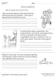 bunch ideas of story worksheets on worksheet mediafoxstudio com