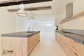 koak design ikea keuken real oak wooden doors ikea kitchen hack