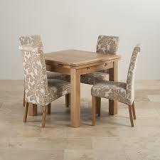 Oak Furniture Dining Tables Lovely Oak Furniture Land Dining Table With Oak Dining Chairs X 4