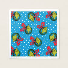 dr seuss wrapping paper dr seuss the grinch christmas wreath pattern wrapping paper