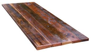 buy reclaimed wood table top how reclaimed wood table tops are made restaurant cafe supplies
