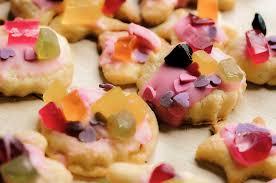 canape firr bildet frukt matrett måltid mat produsere frokost baking