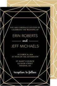 deco wedding invitations shop deco wedding invitations magnetstreet