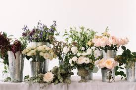 Flower Arrangement Techniques by Bloom Flower Toronto