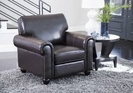 darby home co coggins leather 3 piece living room set u0026 reviews