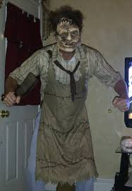 leatherface costume costumes