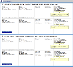 United Change Flight Fee by Flying Business And First On United U0027s 747 Within The Us
