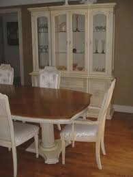 top stanley dining room sets