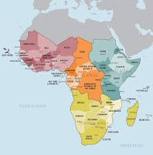 africa map quiz capitals map of africa quiz map of usa states