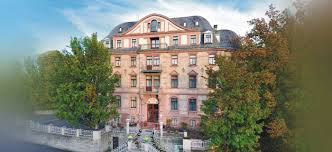 Kurhotel Bad Rodach Wellnesshotels Bamberg Bayern Bewertungen Für Wellness Hotels
