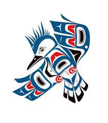 Indian Art Tattoo Designs Best 25 Haida Art Ideas On Pinterest Inuit Art Crow Hunting