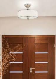 semi flush mount foyer light flush and semi flush ceiling lighting lighting on sale bellacor