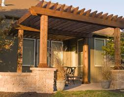 Decorating Pergolas Ideas Patio U0026 Pergola Exterior Amazing Pergola Ideas In Front