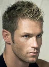 Frisuren Kurze Blond Haare M舅ner by Pin Jayson Lessing Auf Mens Hairstyles