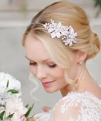 bridal hair accessories bridal wedding hair accessories glitzy secrets